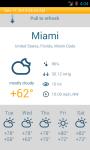 Weather Forecasts Free screenshot 2/4