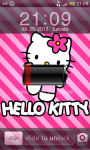 Hello Kitty Iphone Go Locker screenshot 3/4