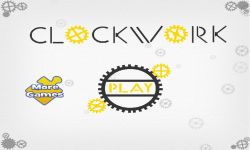 Clockwork screenshot 1/3