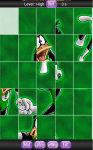 Duck Dodgers Puzzle screenshot 2/6