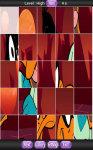 Duck Dodgers Puzzle screenshot 3/6