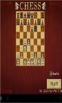 ChessFree 2 screenshot 1/1