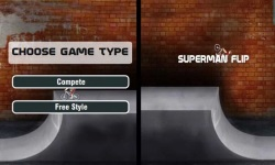 Bmx Stuntbiker2 screenshot 1/4