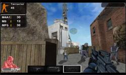 Sniper Shootingcross Fire Ii screenshot 1/4