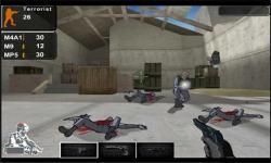 Sniper Shootingcross Fire Ii screenshot 2/4