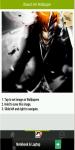 Bleach HD Wallpaper screenshot 3/6