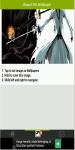 Bleach HD Wallpaper screenshot 6/6