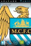 Manchester City HD Wallpaper Free screenshot 1/4