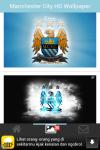 Manchester City HD Wallpaper Free screenshot 2/4