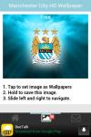 Manchester City HD Wallpaper Free screenshot 3/4