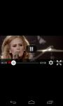 Adele Video Clip screenshot 4/6