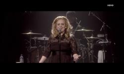 Adele Video Clip screenshot 6/6