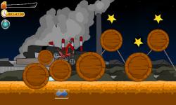 Forest Moto II screenshot 3/4