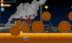 Forest Moto II screenshot 4/4