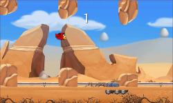 Lousy Bird screenshot 4/6