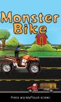 Monster Bike free screenshot 1/6