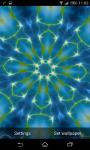 Prismatic Live Wallpaper  screenshot 1/4