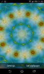 Prismatic Live Wallpaper  screenshot 2/4