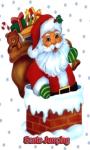 Santa Jumping screenshot 1/3