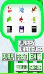 Flappy Whatever screenshot 1/5