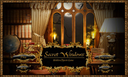 Free Hidden Object Game - Secret Windows screenshot 1/4