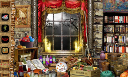 Free Hidden Object Game - Secret Windows screenshot 3/4