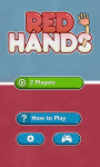 Red Hands – 2-Player Games apps screenshot 6/6