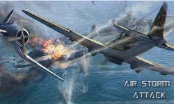 Air Storm Battle screenshot 1/2