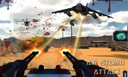 Air Storm Battle screenshot 2/2
