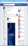 Facebook chats screenshot 5/6
