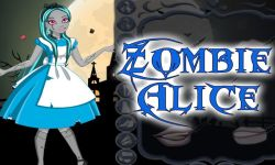 Alice zombie screenshot 1/4