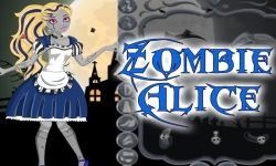 Alice zombie screenshot 4/4