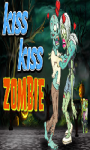 Kiss Kiss ZOMBIE screenshot 1/1