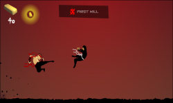 Angry Ninja Go screenshot 3/6