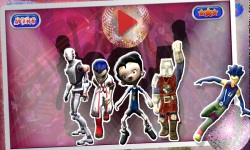 Augment 3d Dance Masters screenshot 1/6