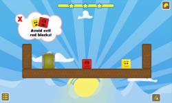Bouncy Blocks screenshot 1/3