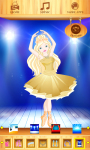 Dress Up Girl For Ballet Free screenshot 3/5