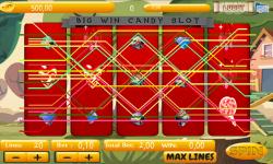 Big Win Candy Slot screenshot 3/4