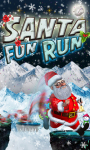 Santa Fun Run - Java screenshot 1/3