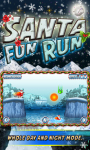 Santa Fun Run - Java screenshot 2/3