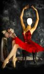 Ballerina Dress Photo Montage screenshot 4/6