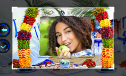 Fruit Photo Frames screenshot 5/6