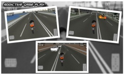 Traffic Highway Rider screenshot 2/5