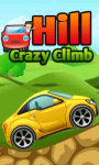 Hill Crazy Climb screenshot 1/1