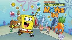 SpongeBob Moves In smart screenshot 1/4