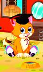 Kitten Dress Up Games Top screenshot 1/5