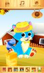 Kitten Dress Up Games Top screenshot 3/5