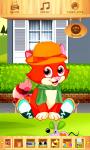 Kitten Dress Up Games Top screenshot 4/5