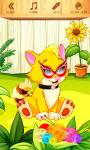 Kitten Dress Up Games Top screenshot 5/5