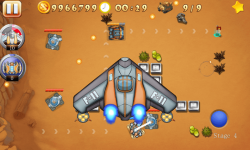 Infinite Mission screenshot 4/4
